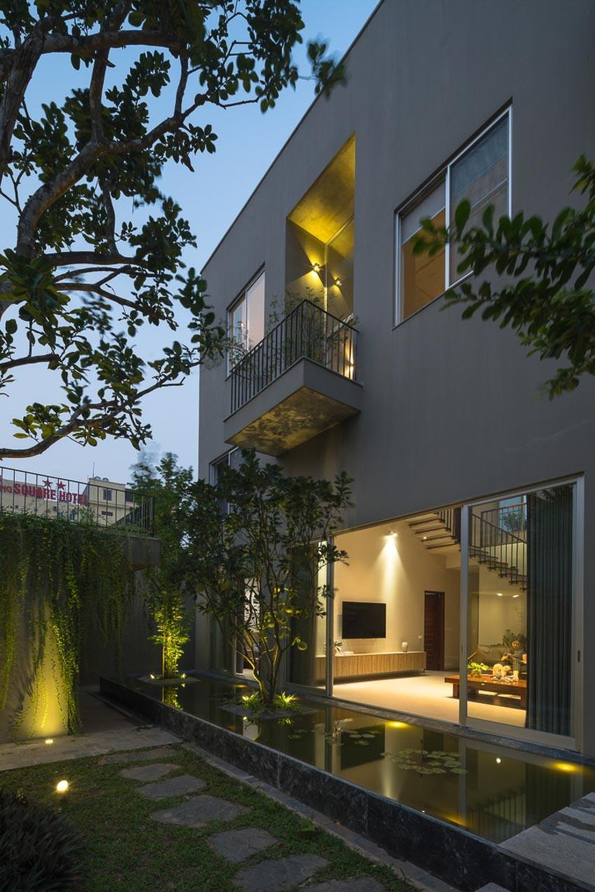 Ninh Bình House – Ninh Bình
