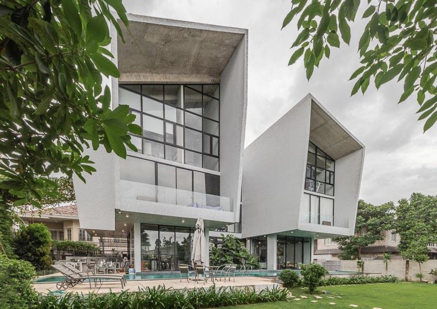 Concerto House, Ho Chi Minh – TP HCM