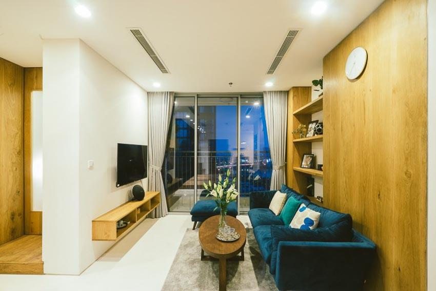 Weekend House Renovation – TP HCM