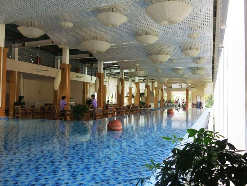 Sandy Beach Resort – Khu Nhà hàng biển Đà Nẵng
