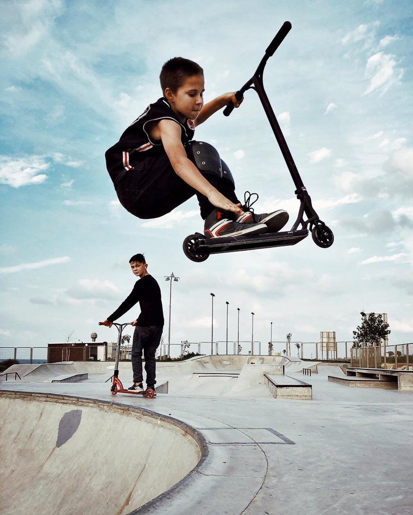 """""""Air"""" – Tác giả: Dina Alfasi / Chụp bằng iPhone X"""