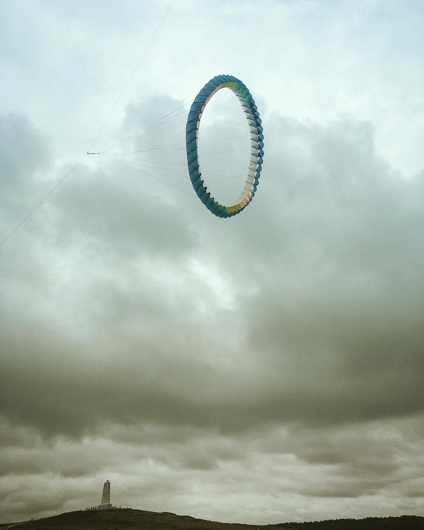 """Sky Portal"" – Tác giả: Amy Nelson / Chụp bằng iPhone SE"