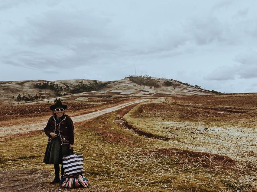 """""""Waiting"""" – Tác giả: Lee Yu Chieh / Chụp bằng iPhone 6S"""