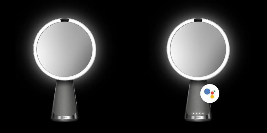 Simplehuman Sensor Mirror Hi-Fi 1