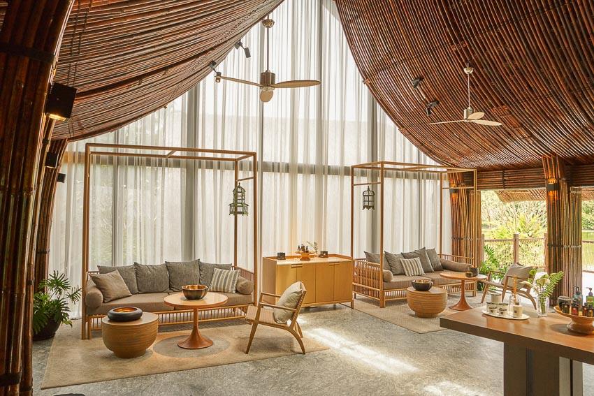 Harnn Heritage Spa đã có mặt tại InterContinental Phu Quoc Long Beach Resort 6