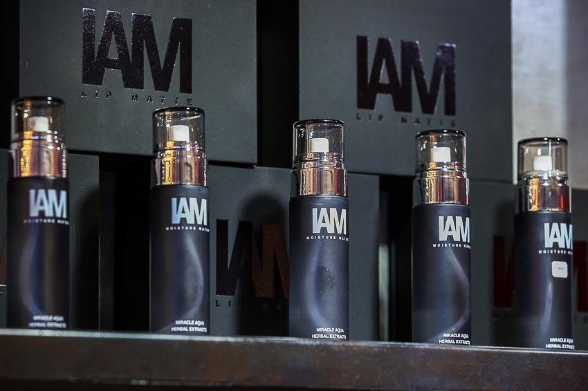 """Thương hiệu mỹ phẩm IAM COSMETICS chính thức ra mắt tại Việt Nam với sứ mệnh: """"Tôn vinh người phụ nữ hiện đại, tự tin, tỏa sáng"""" 10"""