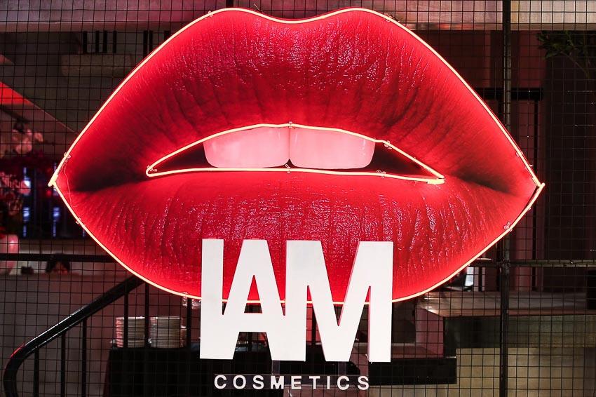 """Thương hiệu mỹ phẩm IAM COSMETICS chính thức ra mắt tại Việt Nam với sứ mệnh: """"Tôn vinh người phụ nữ hiện đại, tự tin, tỏa sáng"""" 5"""