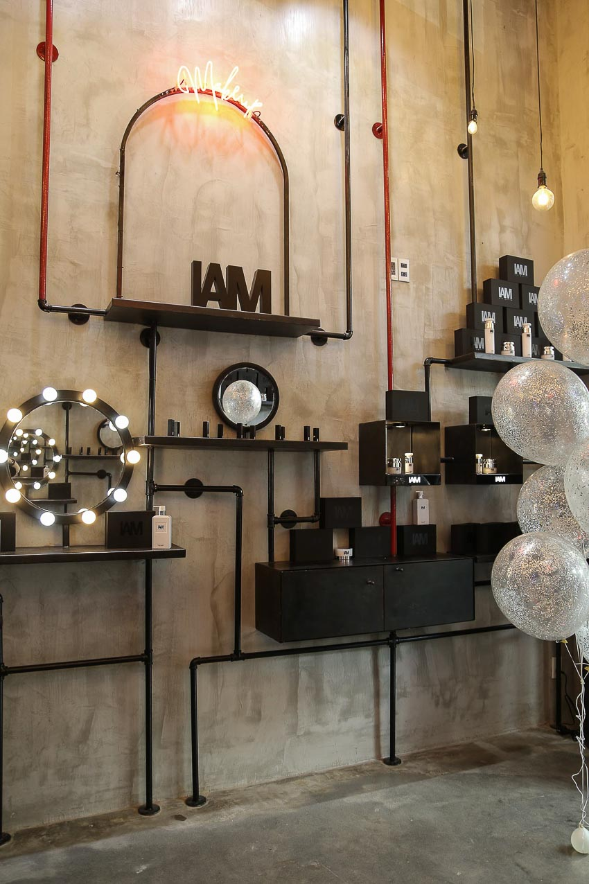 """Thương hiệu mỹ phẩm IAM COSMETICS chính thức ra mắt tại Việt Nam với sứ mệnh: """"Tôn vinh người phụ nữ hiện đại, tự tin, tỏa sáng"""" 13"""