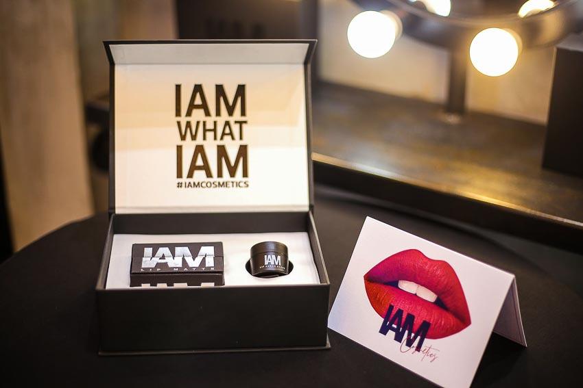"""Thương hiệu mỹ phẩm IAM COSMETICS chính thức ra mắt tại Việt Nam với sứ mệnh: """"Tôn vinh người phụ nữ hiện đại, tự tin, tỏa sáng"""" 15"""