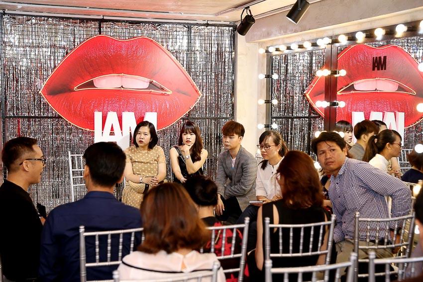 """Thương hiệu mỹ phẩm IAM COSMETICS chính thức ra mắt tại Việt Nam với sứ mệnh: """"Tôn vinh người phụ nữ hiện đại, tự tin, tỏa sáng"""" 14"""