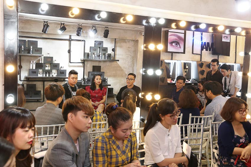 """Thương hiệu mỹ phẩm IAM COSMETICS chính thức ra mắt tại Việt Nam với sứ mệnh: """"Tôn vinh người phụ nữ hiện đại, tự tin, tỏa sáng"""" 7"""