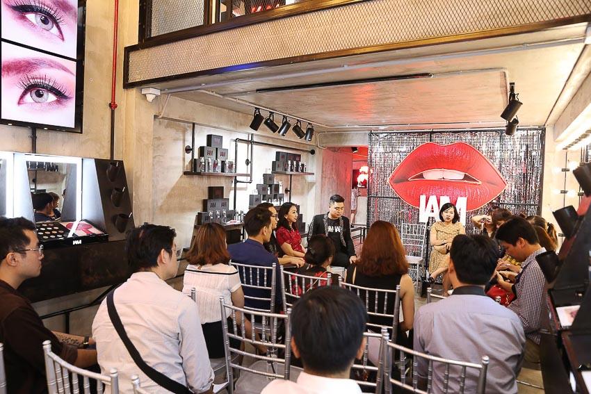 """Thương hiệu mỹ phẩm IAM COSMETICS chính thức ra mắt tại Việt Nam với sứ mệnh: """"Tôn vinh người phụ nữ hiện đại, tự tin, tỏa sáng"""" 8"""