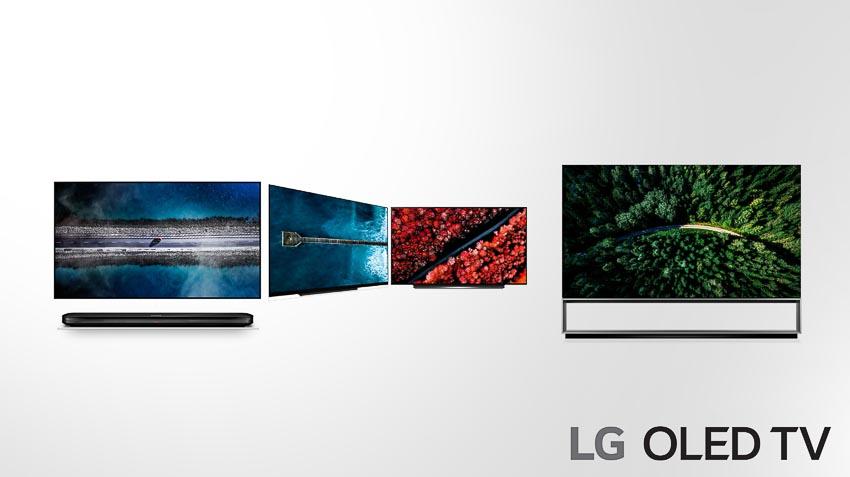 LG ra mắt TV OLED 8K88 inch và TV OLED cuộn đầu tiên trên thế giới 3