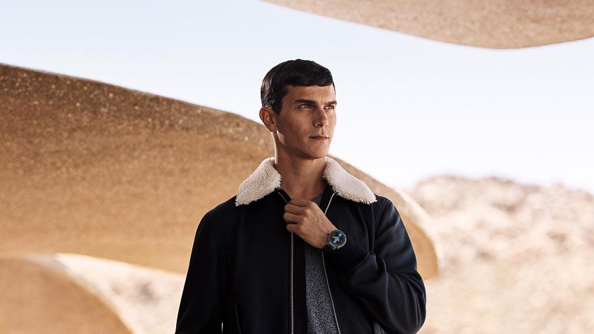 Louis Vuitton nâng cấp đồng hồ thông minh với chip Qualcomm Wear 3100 3