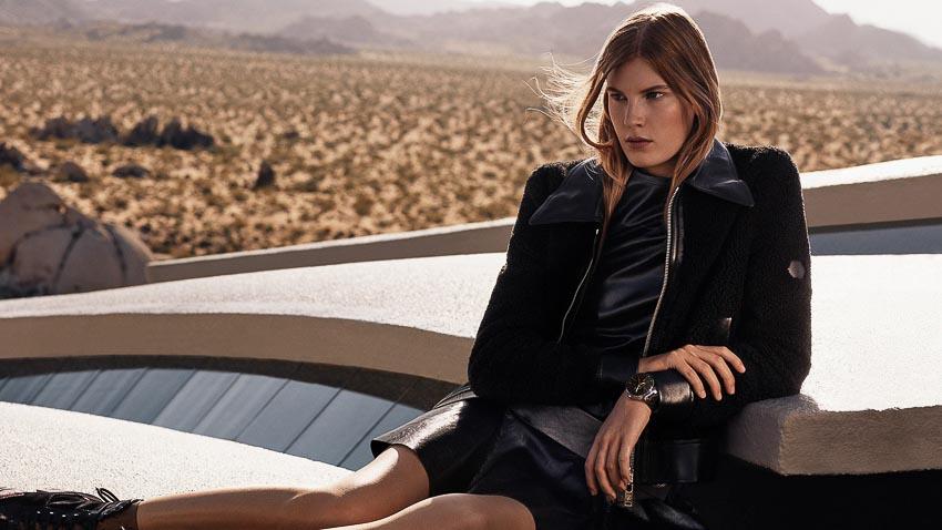 Louis Vuitton nâng cấp đồng hồ thông minh với chip Qualcomm Wear 3100 4