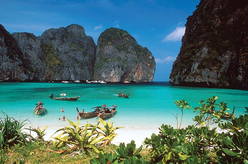 Biển Patong