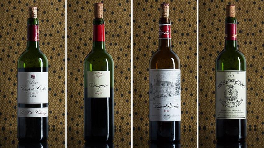 Thưởng thức thiên đường của rượu vang Bordeaux 5