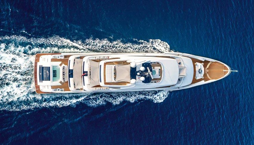 siêu thuyền thông minh Fenella Elms 4