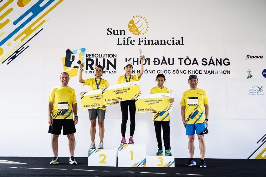 27-01-2019 | Khởi đầu năm mới với Sun Life Vietnam – Resolution Run 2019 4