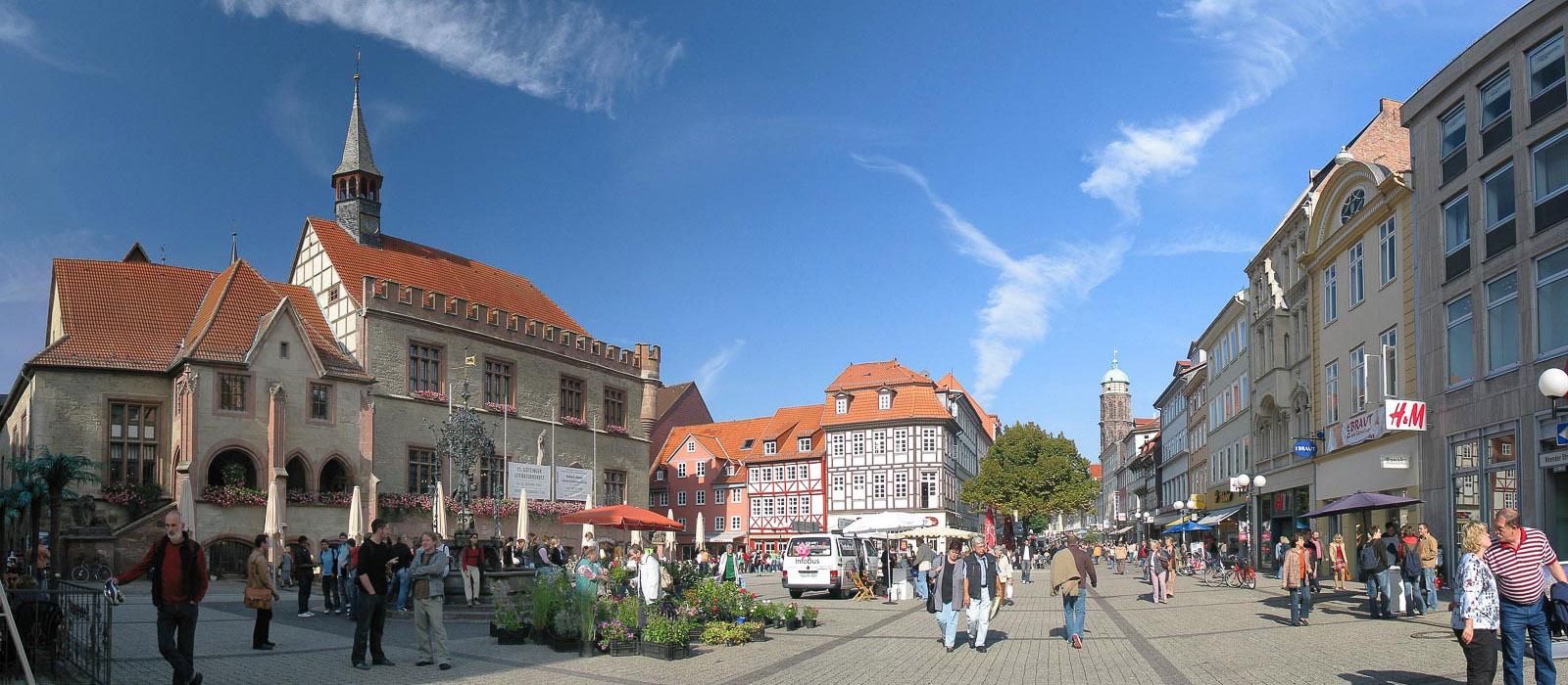 Gottingen