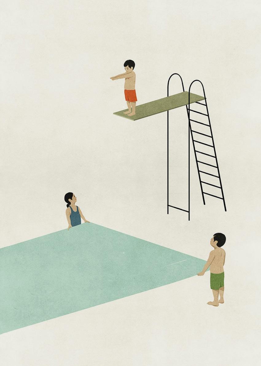Chu cấp đầy đủ cho con cái nhưng lại không dạy lòng chúng biết ơn 4