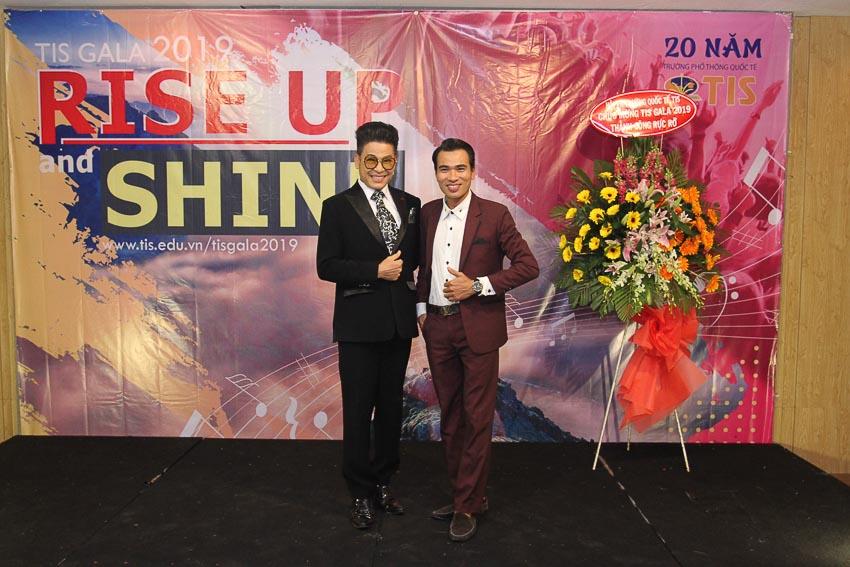 TIS Gala 2019 - Rise up and shine – Vươn cao và tỏa sáng 6