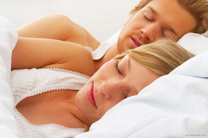 """""""Yêu"""" thường xuyên liều thuốc trị liệu xúc cảm và cho giấc ngủ sâu 2"""