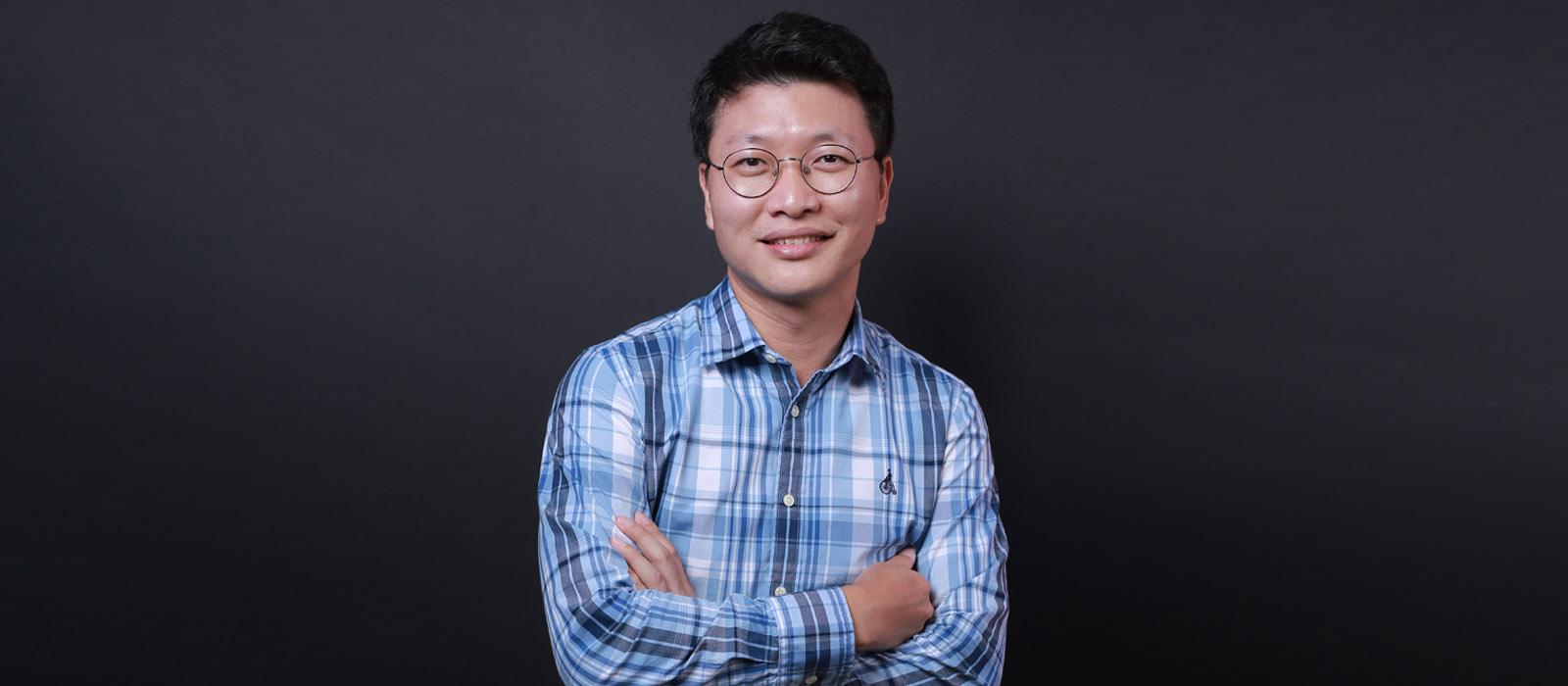 Ông Jungki Min, Tổng giám đốc Tập đoàn Amorepacific Việt Nam 2