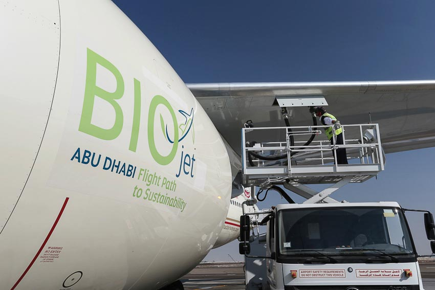 Một năm thành công của ngành hàng không thương mại thế giới 5