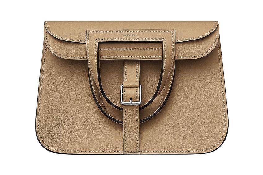 Chiếc túi Hermès thanh lịch