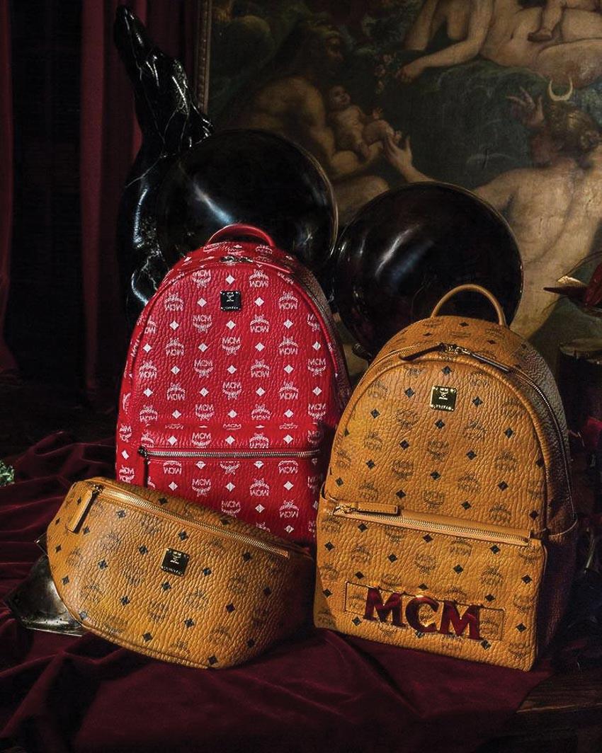 Chiến dịch mùa lễ hội của MCM 1