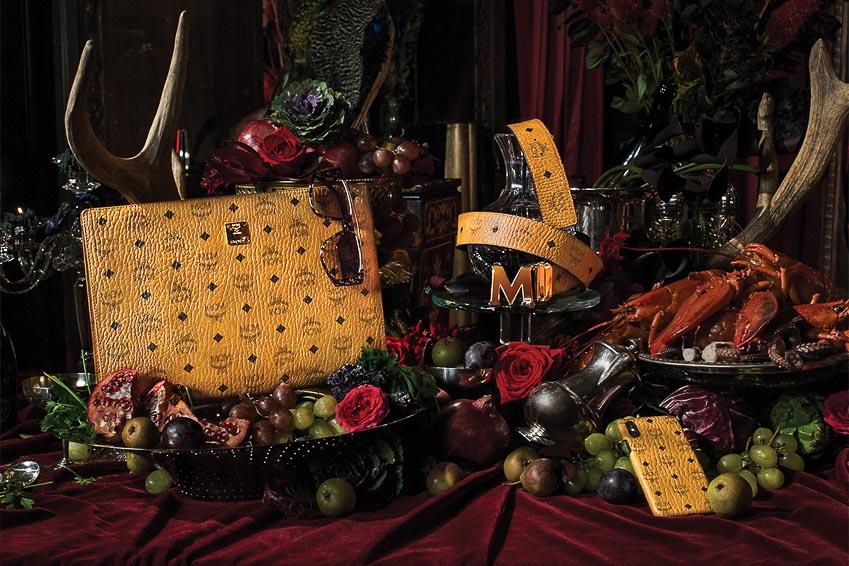 Chiến dịch mùa lễ hội của MCM 4