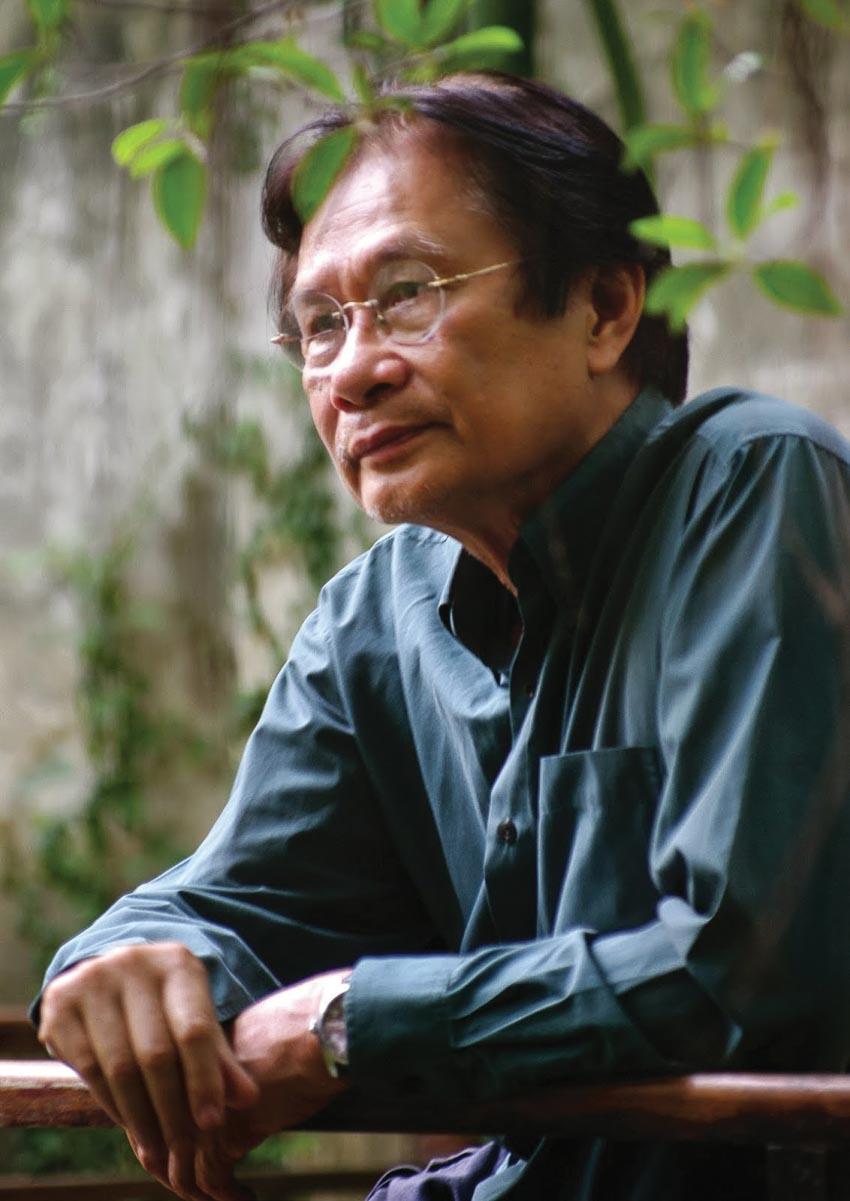 """Dương Thụ: """"Đã đến lúc tôi tri ân khán giả Sài Gòn"""" 5"""
