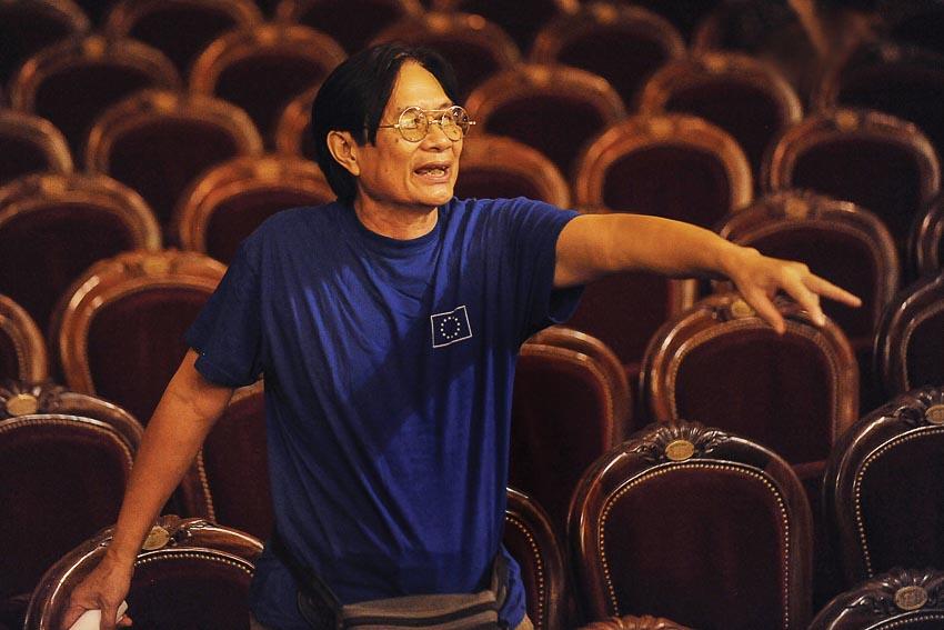 """Dương Thụ: """"Đã đến lúc tôi tri ân khán giả Sài Gòn"""" 6"""