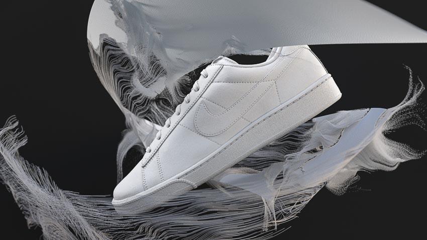 Flyleather Nike