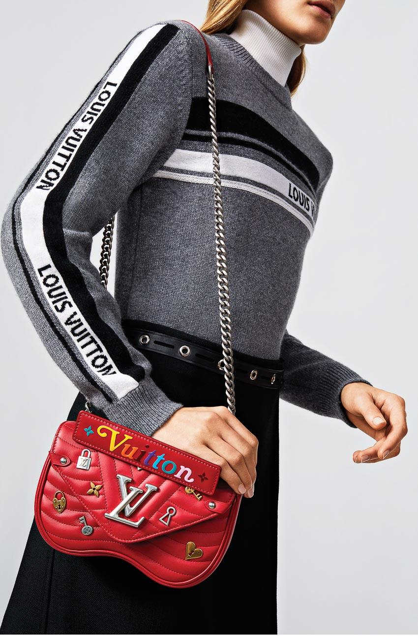 Louis Vuitton sắp ra mắt bộ sưu tập túi New Wave mừng ngày tình yêu 3