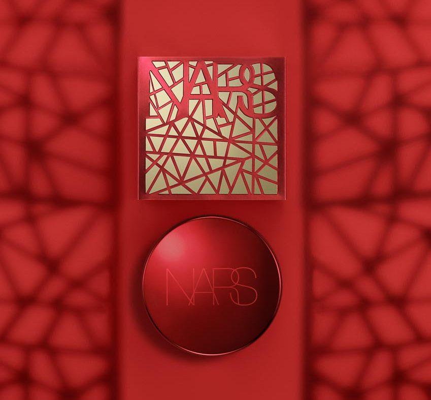 Phiên bản giới hạn Nars Lunar New Year Collection 3