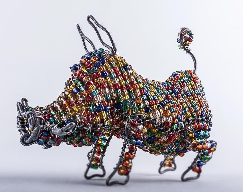 Lợn tết cườm Chilê