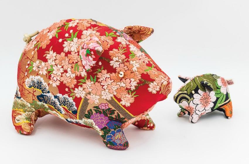Lợn Nhật