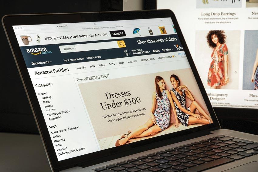 Ngành bán lẻ thời trang 2