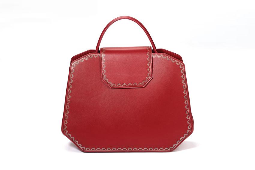 Chiếc túi sang trọng Guirlande de Cartier