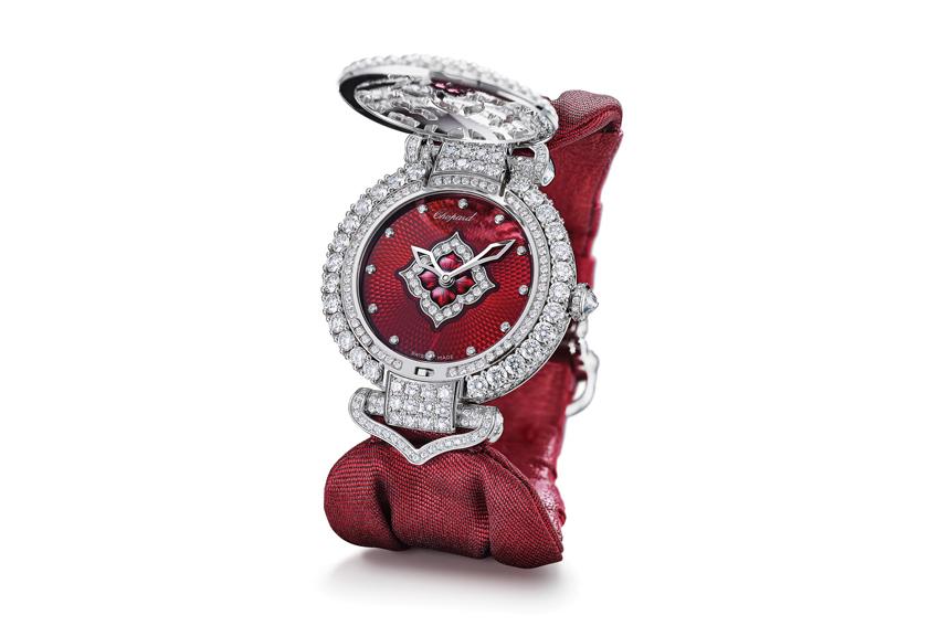 Đồng hồ Chopard kiêu sa