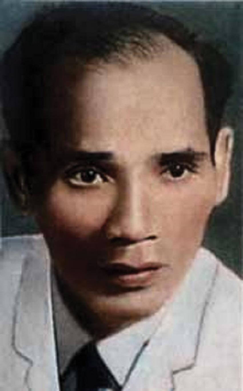 """Đọc bài thơ """"Hoàng hôn"""" của Lưu Trọng Lư, nhớ đến một bài thơ Đường"""