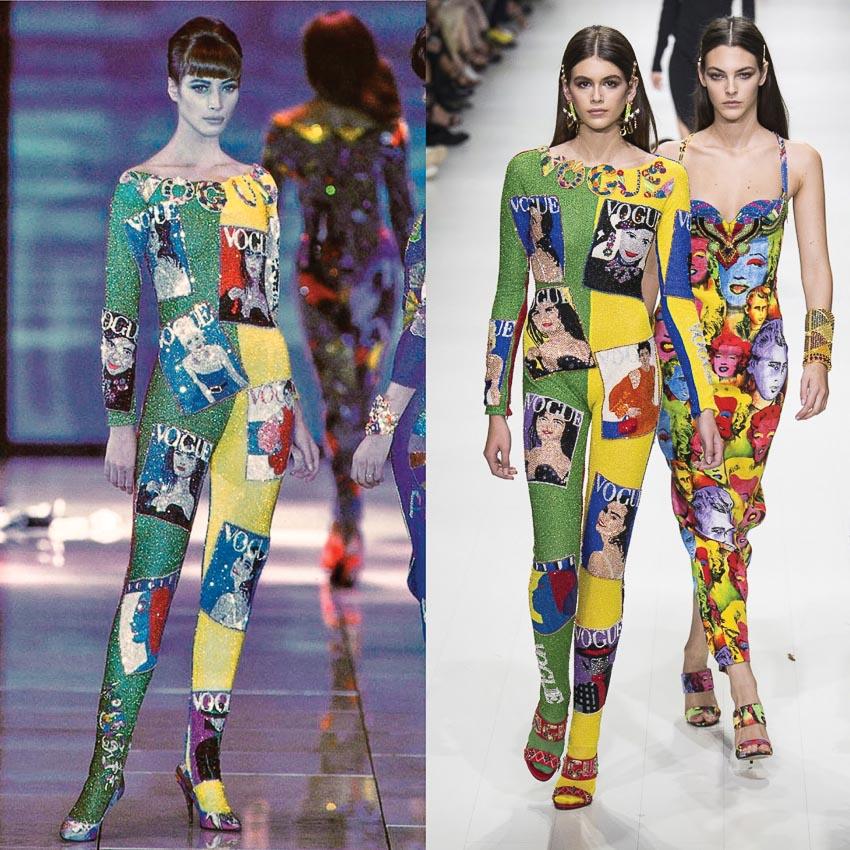 Thời trang thế giới năm 2019 sẽ ra sao? 5