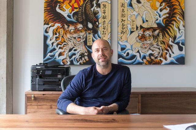 Mailchimp: Đế chế tiếp thị điện tử 4,2 tỷ USD được phát triển từ một cựu DJ - Anh 5