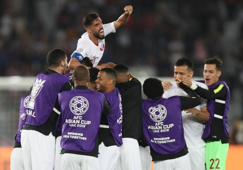 Qatar lên ngôi vô địch Asian Cup 2019