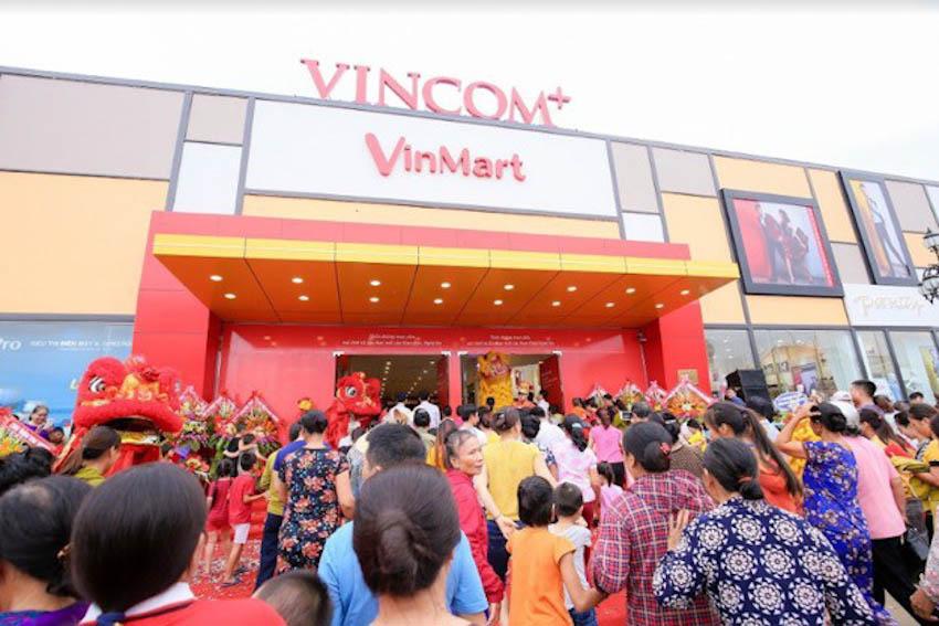 Thương hiệu bán lẻ Việt từng bước chinh phục người tiêu dùng trong nước