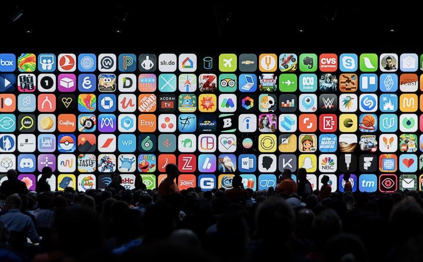 Bloomberg: iPhone, iPad và MacBook sẽ dùng chung ứng dụng từ năm 2021 2
