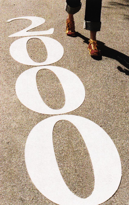2.000 là số bước chân bạn cần đi mỗi ngày ngoài lộ trình bình thường để tăng cường sức khỏe