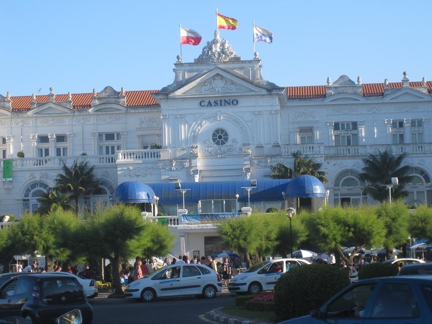 Casino ở trung tâm